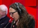 A la bonne heure : la chronique de Charlotte Des Georges du 04/01/2012