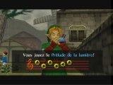 Zelda : Ocarina of Time - [Soluce - 078. L'attaque du Monstre de l'Ombre]