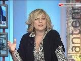 04.01.12 L'editoriale della Direttora | da Antenna Pomeriggio