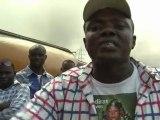 Fuel anger protests rock Nigeria