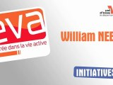 EVA - Entrée dans la Vie Active - William NEEL - Initiatives