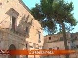 Castellaneta (TA) - ApuliaTV alla scoperta della Puglia -