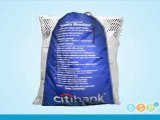 Custom Promotional Laundry Bags Printed w/Logo