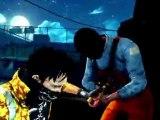 2K Games Darkness II - Vendettas - Inugami