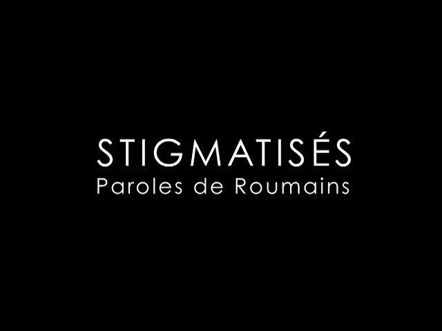 STIGMATISES : Paroles de Roumains / teaser #2