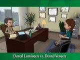 Cosmetic Dentist Keizer OR Dental Lumineers vs. Dental Veneers Salem, Rickreall
