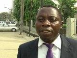 Nigeria: état d'alerte après la menace d'islamistes