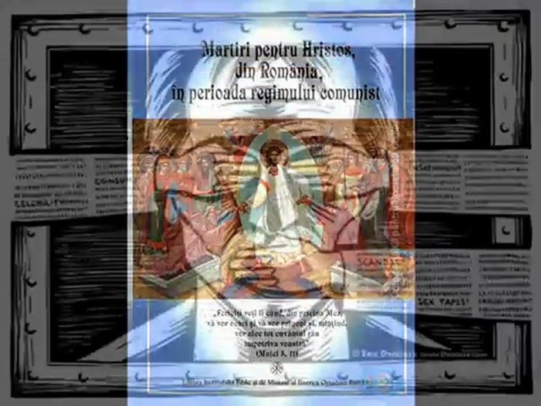 Puric - Cazul Memorialul Puric vs Parintele Justin Parvu si Manastirea Sfintii Inchisorilor de la Ai