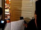 Colinde - Maicile de la Petru Voda la chilia Parintelui Justin Parvu la Nasterea Domnului 2009