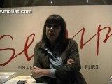 Martine Gossieaux - Sempé, un peu de Paris et d'ailleurs