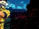 """The Darkness II - 2K Games - Vidéo de Vendettas """"Inugami"""""""