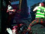 "The Darkness II - 2K Games - Vidéo de Vendettas ""Jimmy"""