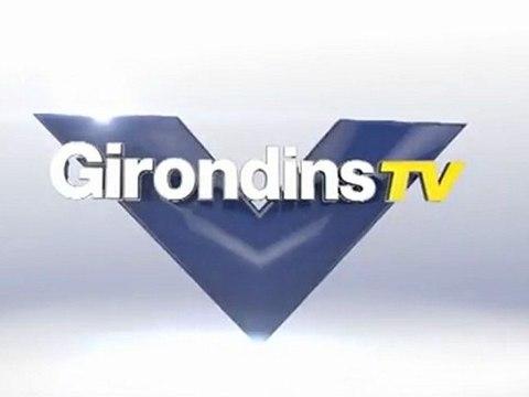 Clip GirondinsTV saison 2011/2012