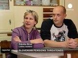 Slovenya'da emeklilik reformu reddedilince hükümet...