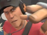 Team Fortress 2 Meet the Scout