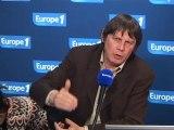 """Thibault : TVA sociale, """"une arnaque"""""""