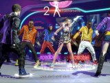 The Black Eyed Peas Experience D1 Edition Wii ISO Download (EUROPE)