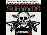 Radio Blc - Suvivor - Part. Punk-HxC