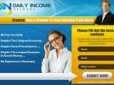Daily Income Network Review 12-05-2011