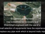 Drain Repair  London -Drain Lining-Drain Surveys-Drain Repairs Video