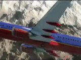 Boeing 737 MAX for Southwest Airlines