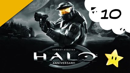 Halo CE Anniversary - X360 - 10