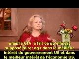 L'ex-Agent de la CIA, Susan Lindauer peut désormais témoigner sur le 11 Septembre 2001 - Part 2 - - YouTube