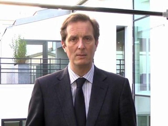 UMP - Le chiffre de la semaine par Jérôme Chartier : les 3 reniements de François Hollande