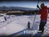 Pyrénées-Pirineos, au programme du samedi 7 janvier à 16h15