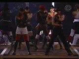 Justin Timberlake & Janet Jackson Super Bowl