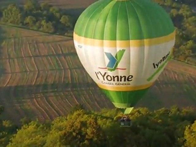 J'aime l'Yonne