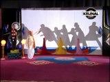 Dasha Pahuni Ya Janachi - Maybhumichya Sathi Mar - Marathi Folk Songs
