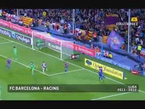 Leo Messi Top 10 Goals  www.megafutboltv.com