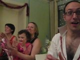 "TOY DOLLS ""Rambaud Family"" Drooling Banjos !"