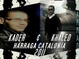100 POUR 100 RAI 2011..NEW KADER KHALED... HARRAGA CATALONIA .