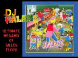 DJ HALAN ULTIMATE MEGAMIX OF GILLES FLORO 1 sur 2