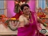 Marathi Song - Yeg Yeg Ambika Karun Mi Deto - Tuljapurat Khelte Amba Phugadi