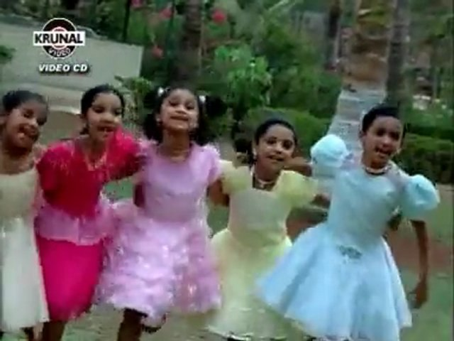 Marathi Song - Nach Re Mora - Mamachya Gavala Jau Ya