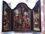 church Gross St. Martin koln YouTube largest Vlog ephemeral8 aka Avi Rosen trip Koln