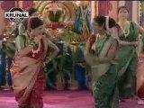 Ganesh Chaturthi Songs - Zima Khelu Zima - Ghagar Ghumu De