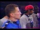 Boxe thaie - Dida Diafa vs Ramon Dekker