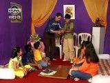 Kids Animation - Aapalala Kalat Kas Aani Kiti Velat - Hasat Khelat Vigyan