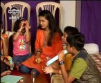 Kids Animation - Apalyala Disate Kase - Hasat Khetal Vigyan