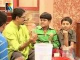 Kids Animation - Havecha Daba Sagalikadun Sarakha - Hasat Khetal Vigyan