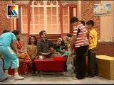 Kids Animation - Pampashivaya Pani Var Chadale - Hasat Khetal Vigyan