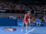 Brisbane - Clijsters zrezygnowała z gry