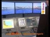 Tipaza ✿│ l'Institut supérieur maritime ENSM de Bou-Ismail