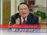 Morris Cerrullo, Silas Malafaia e a benção de R$ 900,00