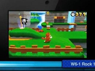 Trucs et Astuces de Super Mario 3D Land
