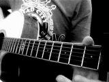 Cours de Guitare - Lap dance ( Dis quand tu danses ) - Ycare